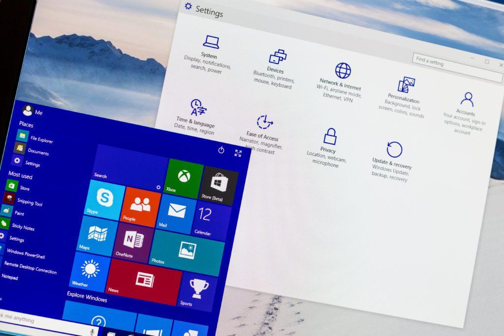 Microsoft Application Development