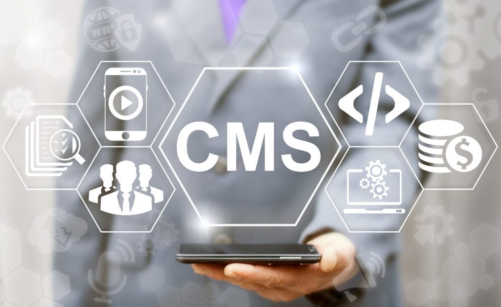 CMS Development Solutions