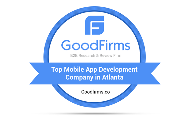 Top Mobile App Development Company at GoodFirms