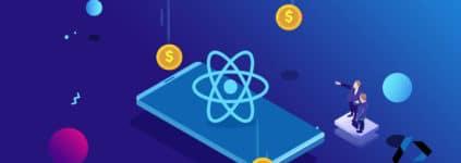 2React Native App Development Saves a Lot