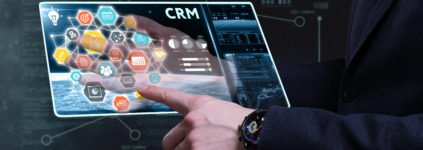 2The Cost of Developing Vs. Buying a CRM System