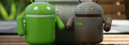 2Top 5 Reasons to Switch to Android Development
