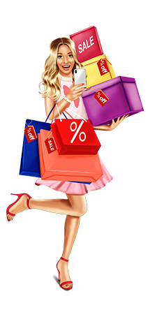 Coupons and Deals