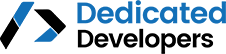 Dedicated Developers Logo