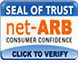 Seal of trust net-ARB